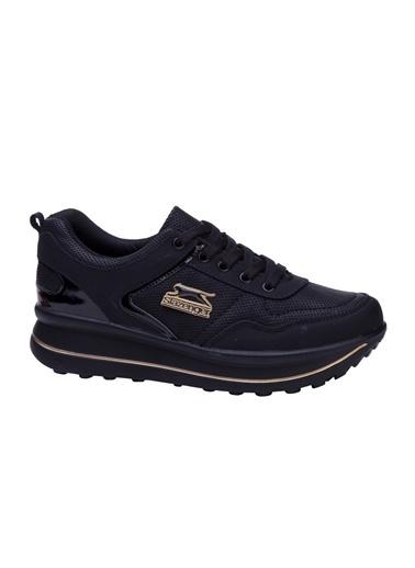 Slazenger Lifestyle Ayakkabı-FAGEL Siyah